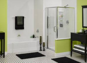 Graham Bathtub Installation tub shower combo 300x218